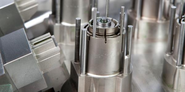 Benefits Of metal Injection Molding.